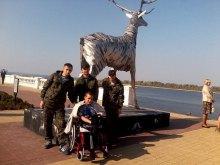 Терористів ''ДНР'' та ''ЛНР'' лікують у Нижньому Новгороді