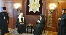 Разрыв РПЦ отношений с Константинополем – прямой путь к раскольничеству