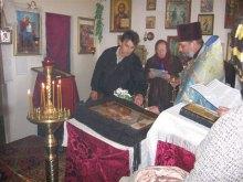 В Киеве встречают чудотворную икону!