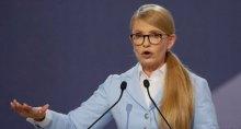 Ветеран АТО: если бы Тимошенко в 2014-м стала президентом – через 2 недели наступил бы мир с двумя автономными областями в составе Украины