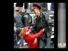 Кто дал отмашку на милицейский беспредел в Одессе?