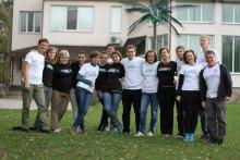NGO та мас-медіа – рішучий крок до взаємодії