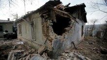 Бойовики професійно обстрілюють позиції ЗСУ та житлові квартали Попасної
