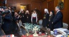 Незаконно присвоенную Русь окончательно вернули первому владельцу – Украине