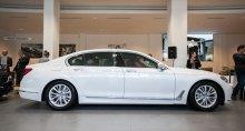 Новый закон не успокоил ''евробляхеров'', но обвалил рынок авто премиум-класса: новый BMW X6 упал в цене на 420 тысяч грн