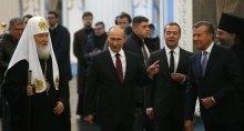 Как только Москва решится перейти от слов к делу – РПЦ тут же перестанет быть православной церковью