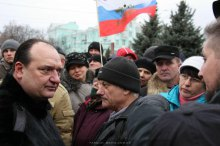 Пане Аваков, допоможіть зупинити повзучий реванш прихильників ''ЛНР''!