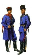 Козацькі військові частини, що діяли у складі Червоної армії під час Другої світової війни