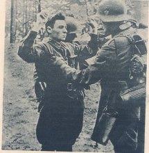 Брест-Литовская крепость. Июнь 1941 г. ч.13