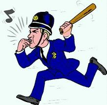 На ком шапка горит? Тест-драйв правоохранительной системы
