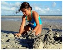 Олігарх на мокрому піску