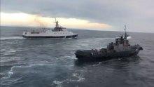 Битва за Азовське море: чому Україна має заявити про денонсацію угоди 2003 року