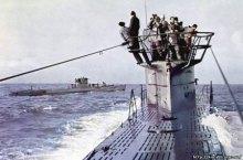 Полювання на жовто-блакитну субмарину