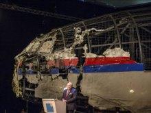 У справі по теракту МН-17 українська влада продемонструвала ''політику страуса''