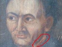 Полювання на портрети Гетьмана Мазепи