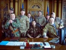 Бойовики підтвердили інформацію про отруєння екс-ватажка ''ЛНР'' Болотова