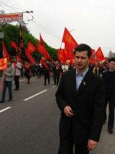 Открытое обращение молодежи города Запорожья к КПУ