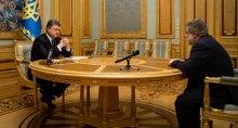 Коломойскому очевидно, что у Порошенко достаточно решимости довести его дело до победного конца