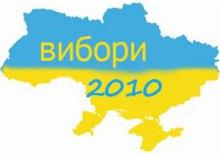 Всеукраїнська громадська організація ''Сила Країни'' проводить опитування ''Місцеві вибори-2010''