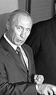 Навіщо Мєдвєдєв написав листа?