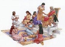 История Соломона – головокружение от успеха
