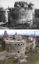 Старий замок: історична пам'ятка чи театральна бутафорія?
