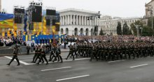 День Независимости в этом году рискует не стать моментом консолидации для украинского общества и это проблема