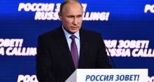 5-й год войны с Россией – украинские оппозиционные ''политики'' слово в слово повторяют слова Путина