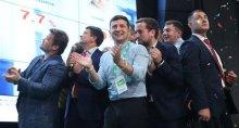 В конце 2019-го года большинство имени Зеленского в парламенте ждут два вызова