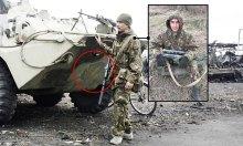 Російські війська на Донбасі: у мережі оприлюднили нові докази наявності ''іхтамнєтов'' на сході України. ФОТО