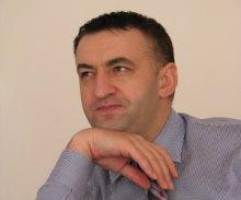Берат Йылдыз: ''Украинцы еще плохо знают Турцию и ее возможности''