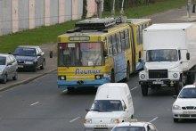 3 часа на дорогу – ''кращому транспорту в Києві бути''?