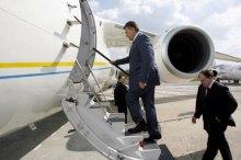 Від кого втікав Янукович? (Драматург Путін)