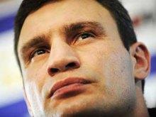 Виталий Кличко – еврей