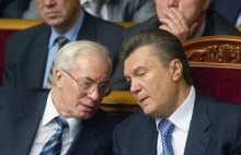 Публічна відозва ГЕП ГІАЦ ''КРОНА'' стосовно нещодавніх висловлювань прем'єр-міністра України Миколи Азарова