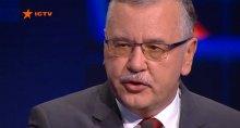 Гриценко не заметил Ассоциацию с ЕС, безвиз, заявив, что действия нынешней власти, как и предыдущей, вносят раскол