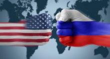 США и их союзники должны действовать, чтобы наказать Путина