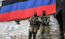 На Луганщину зайшов підрозділ збройних сил Росії, який воював в Ічкерії