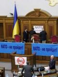 Дискредитація незалежницької ідеї України як функція шуму по НАТО