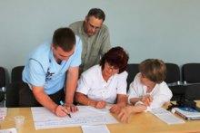 Луганські активісти розробили стратегію донесення проблем громади до кандидатів у місцеві ради