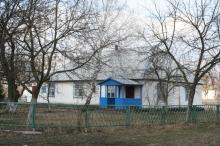 Село Веприк. Музей К.Стеценка
