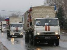 Росія збільшила обсяги вивозу зерна з окупованого Донбасу