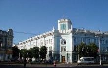 У Житомирській міськраді знюхалися ''регіонали'' з ''Блоком Петра Порошенка''
