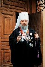 Гундяев Владимир Михайлович и УКРАИНА ч.2
