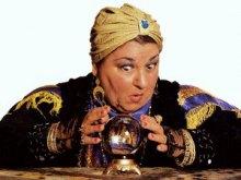 Очільник ''ЛНР'' намагається взятии під свій контроль бізнес з надання окультних послуг