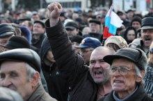 Россия готовит кровавые провокации на Донбассе