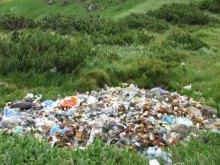 Вічно актуальна проблема сміття