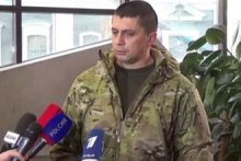 В структурі ''МВС ЛНР'' діє підрозділ, який займається ліквідацією бойовиків