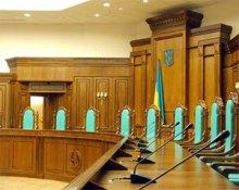 Тимошенко усиливает давление на суды, чтобы контролировать выборы