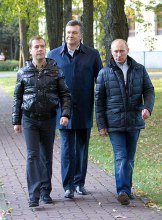 Навіщо Януковичу фальшивий Майдан?